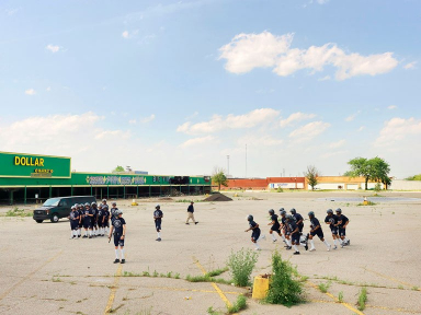 Police Cadet Riot Training Detroit 2011 4512773